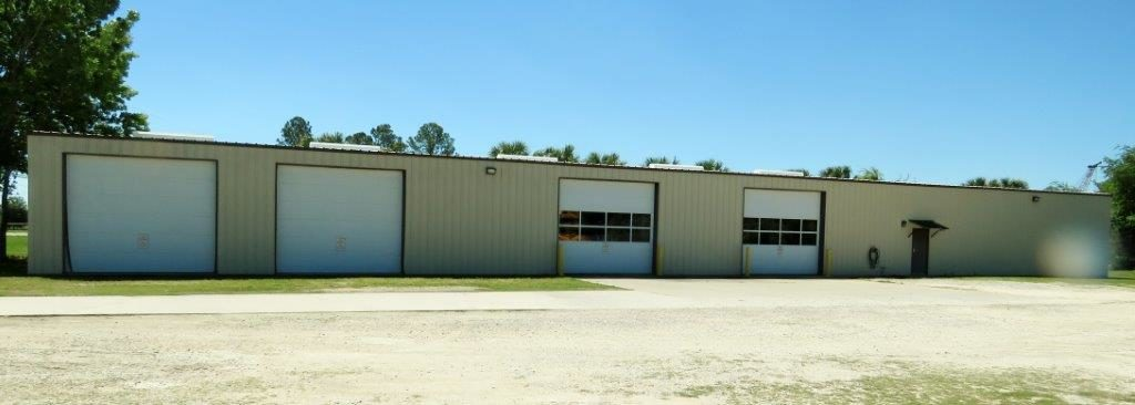 5th Ward VFD Substation Station 41 5473 Hwy 44 Gonzales, LA 70737